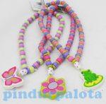 Ajándék-divat - Bead bazar nyaklánc