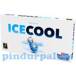 Társasjátékok gyerekeknek - Ice Cool társasjáték Brain Games