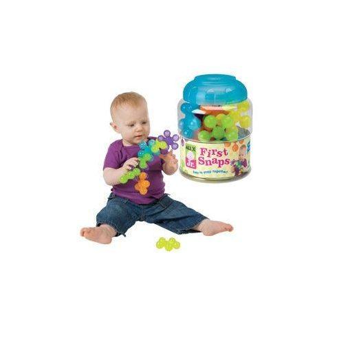 ALEX - Pattintós játék babáknak