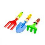 Kerti játékok - Homokozók - Fajáték