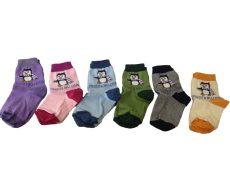 Játszóházi belépőjegyek - Pinpás zokni