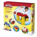 Gyurmák - Kifestők - Play-Doh első asztalom