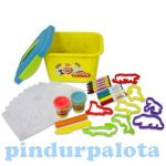 Kreatív készlet - Play-Doh kreatív műhelyem
