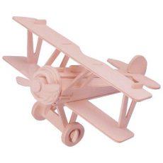 Puzzle - Kirakó - Fa ügyességi játék - Repülő