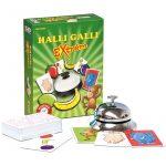 Társasjáték - Piatnik - Halli Galli - Extreme