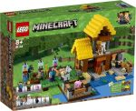 Lego Hero Factory - LEGO Minecarft 21144 Farmház