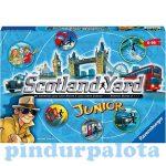 Társasjátékok - Scotland yard junior