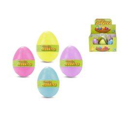 Kreatív Hobby - Dekorációk - Húsvéti tojás kikelő megnövő csibével