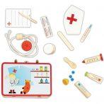 Szerepjátékok - Orvosi táska