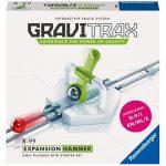 Interaktív játékok gyerekeknek - Gravitrax kalapács kiegészítő szett Ravensburger