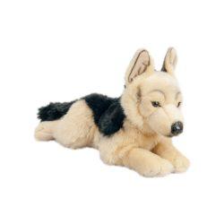 Plüssök - Kutyák - Juhász kutya 40 cm