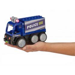 Revell Junior R/C távirányítós rendőrautó