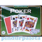 Kártyajátékok - Piatnik - Póker kártya dobókockával