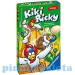 Ügyességi játékok - Kiki Ricky mini ügyességi játék