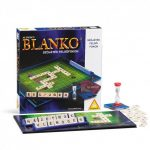 Társasjátékok gyerekeknek - Blanco társasjáték Piatnik