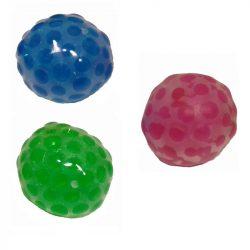 Ajándékok divatos termékek gyerekeknek - Szilikon nyomogatható labda