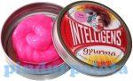 Gyurmák - Intelligens gyurma pink színben