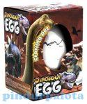 Figurák - Dínó tojás nagy