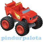 Játék autók - Autós játékok - Láng és a Szuperverdák alap járgányok többféle