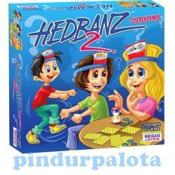 Társasjátékok - Hedbanz 2. ki-kicsoda játék gyerekeknek