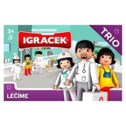 Orvosos játékok - Orvosi ügyeleten, 3 részes, Igracek
