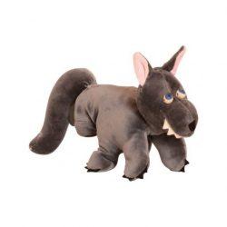 Játékbabák - Kesztyűbáb felnőtt kézre, farkas