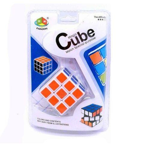 Logikai játékok - Magic Cube varázskocka 3x3