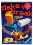 Társasjátékok gyerekeknek - Make n break társas