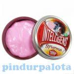 Kreativitás és szem-kéz koordináció - Gyurmák - Rózsafelhő illatos intelligens gyurma