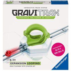 Interaktív játékok gyerekeknek - Gravitrax hurok kiegészítő szett