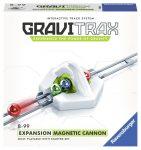Interaktív játékok gyerekeknek - Gravitrax mágneses ágyú kiegészítő szett