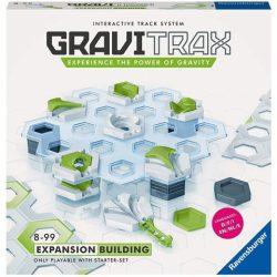 Interaktív játékok gyerekeknek - Gravitrax extra építőelem készlet
