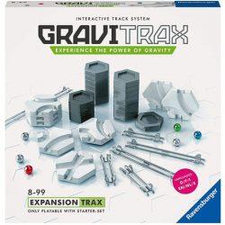 Interaktív játékok gyerekeknek - Gravitrax extra sín kiegészítő szett