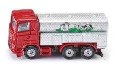 Kis autók - Járművek gyerekeknek - Játék autók - SIKU tejszállitó teherautó