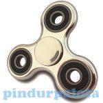 Ajándékok divatos termékek gyerekeknek  - Ujj pörgettyű Fidget Spinner 4 csapágyas