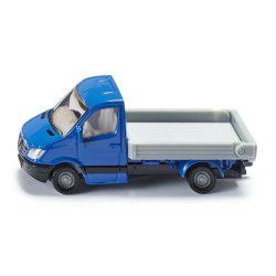Siku játékautók - SIKU platós teherautó