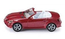 Kis autók - Járművek gyerekeknek - Játék autók - SIKU Mercedes slk