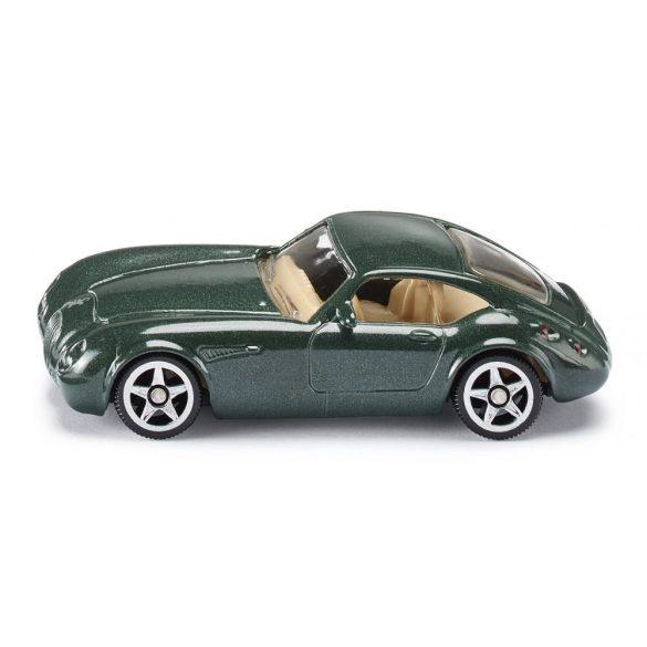 Kis autók - Járművek gyerekeknek - Játék autók - SIKU Weismann