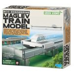 Játékvonatok - Mágneses vonat modell