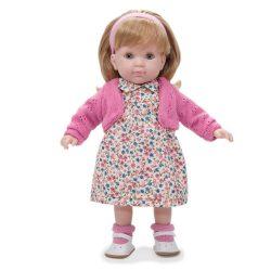 Hajas babák - Játékbaba szőke hajjal 36cm Berenguer