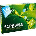 Társasjáték - Családi társasjátékok - Szókirakó - Scrabble