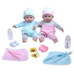 Játékbabák - Iker babák Berenguer