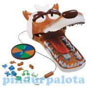 Ügyességi társas játékok - Falánk farkas