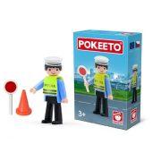 Közlekedési Rendőr POKEETO