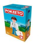 Gyűjthető figurák - Doktor POKEETO