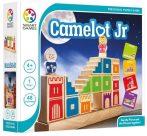 Készségfejlesztő - Logikai - Camelot Junior 3 dimenziós kirakó