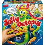 Társasjátékok gyerekeknek - Jolly Octopus