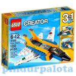 31042 LEGO Creator Szuper repülő
