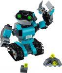 Lego creator - 31062 LEGO Creator Robot felfedező