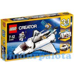 LEGO Creator - Kreatív építés - 31066 Lego Űrsikló